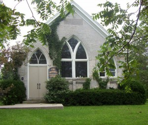 Hopewell Presbyterian Church